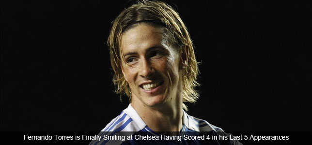 Form Analysis: Torres' Return Untimely for Gunners