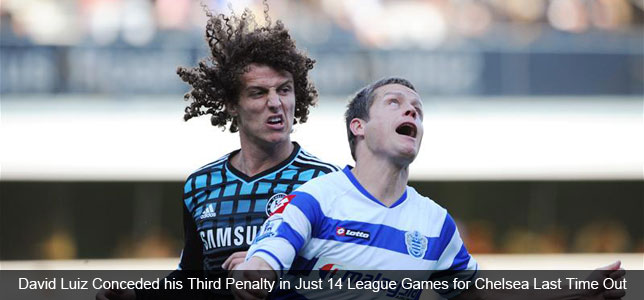 Player Focus: David Luiz