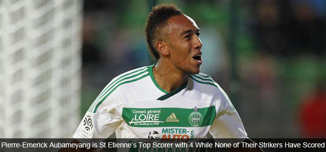 Team Focus: Saint Etienne Praying for Goals