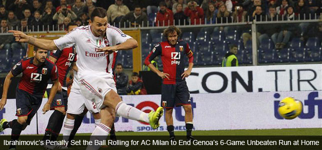 Chelsea, AC Milan and MGladbach End Rivals' Runs