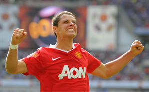 Javier Hernandez - Manchester United's Natural Born Saviour