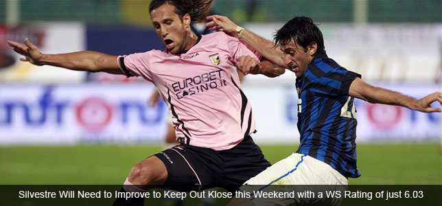Lazio-Palermo: Unpredictable Clubs Serve Up Interesting Battle