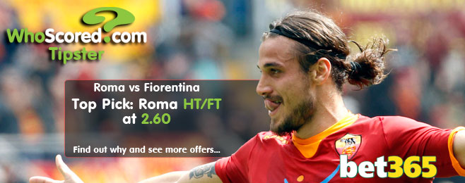 WhoScored Tipster: Something for the Weekend