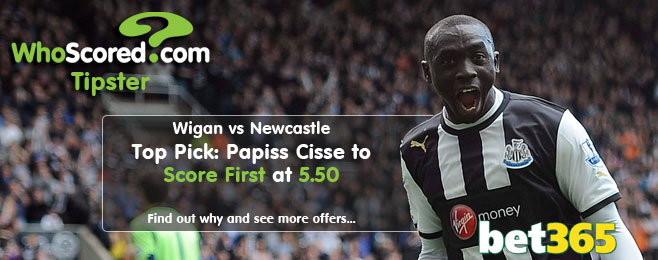 WhoScored Tipster: Top Tips this Weekend