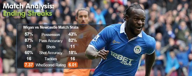 Match Analysis: Newcastle & Stuttgart Unbeaten Streaks End