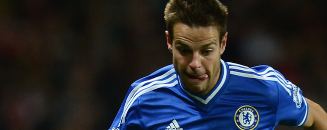 Match Report: Azpilicueta Deserving of a Starting Berth in Chelsea XI