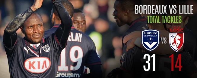 Team Focus: Battling Bordeaux End Enyeama's Dream