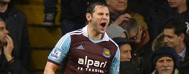 Match Report: Typically Turgid Tottenham Succumb to West Ham Again