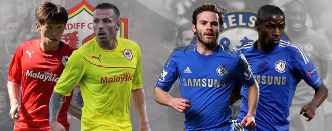 Team Focus: Premier League Preview Part 2 - Cardiff City and Chelsea