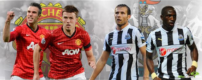 Team Focus: Premier League Preview Part 6 - Man United and Newcastle