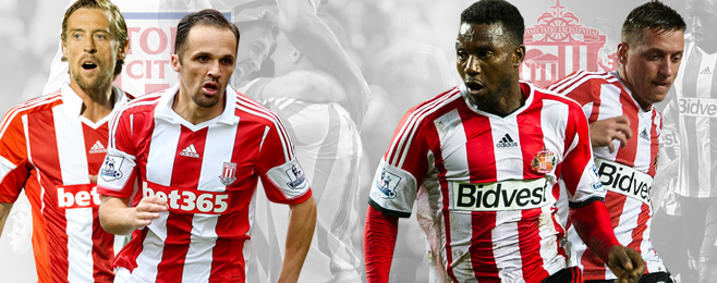 Team Focus: Premier League Preview Part 8 - Stoke and Sunderland