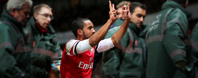 Match Report: Arsenal Capitalise on Spurs' Lightweight Midfield in Derby Win