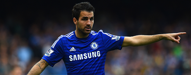Match Report: Snubbed Cesc Shows Arsenal What They Are Missing