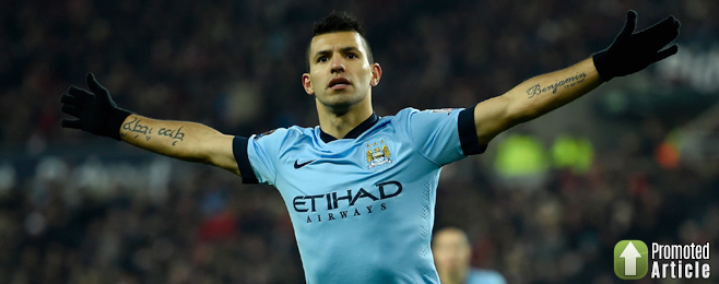 Team Focus: Can Man City Keep Momentum Up Without Agüero?