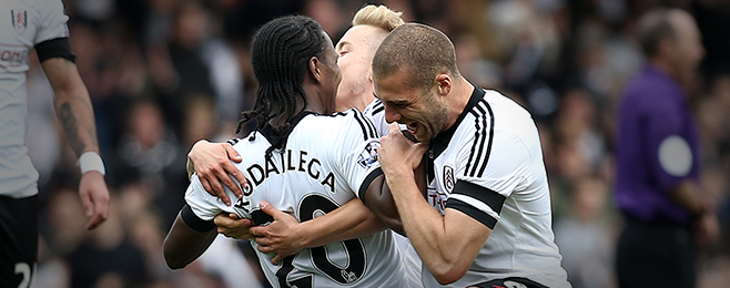 Match Report: Fortune Favours Fulham in Win Over Norwich