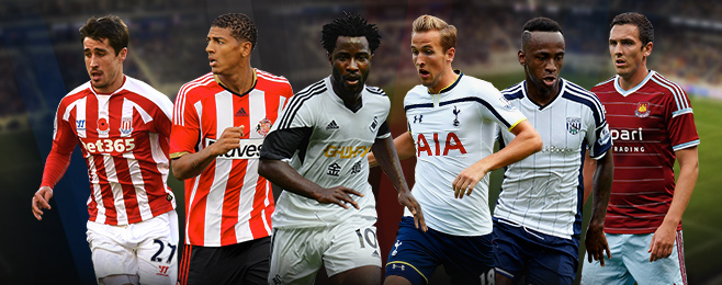 Team Focus: Premier League Clubs' Transfer Window To Do List - Part III