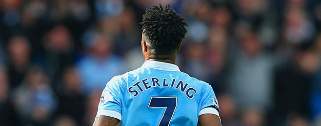 Match Focus: Sterling to Take Centre Stage as Man City Host Liverpool