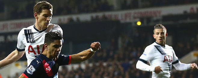 Match Report: Late Newcastle Flurry Upsets the Odds at White Hart Lane