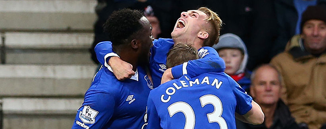 Match Focus: Everton Aim to Leapfrog Palace in Exciting Encounter