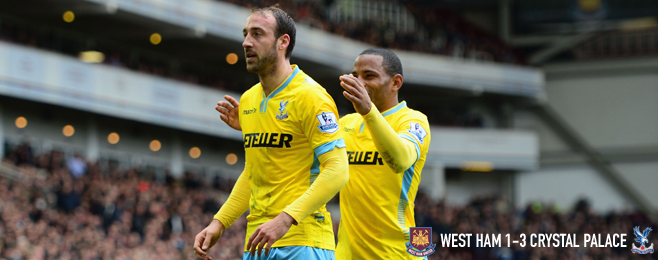Match Report: Puncheon Punishes a West Ham Side Lacking Fight