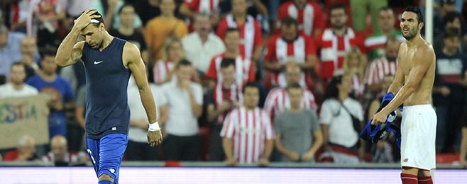 Nice chase PSG goalkeeper