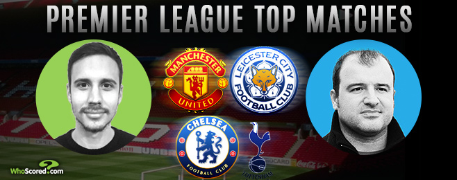 Top Tips on Leicester & Spurs in Tough Premier League Trips