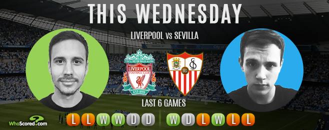 Season Defining Finale for Liverpool & Sevilla Set for Tight Finish
