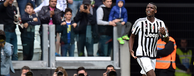 Real Madrid have ended their interest in Juventus midfielder Paul Pogba paving the way for Manchester United 2016%2f7%2fpogba1007