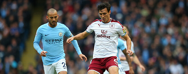 Image result for Burnley midfielder is called to friendly England