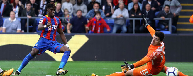 5 observations from Crystal Palace 2-1 Chelsea