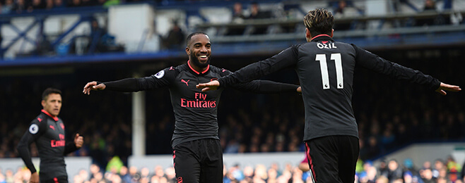 Yahoo! Fantasy Football: Arsenal to gun down sorry Swansea