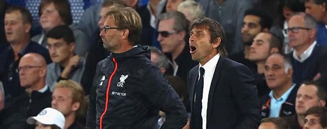This week's huge Liverpool-Chelsea, Valencia-Barcelona & Monaco-PSG Treble