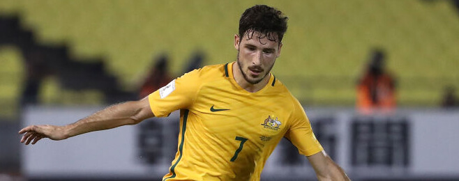 Leckie's availability could tip World Cup tie in Australia's favour
