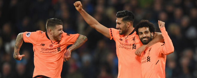 Yahoo! Fantasy Football: Liverpool star the top performer in gameweek 11