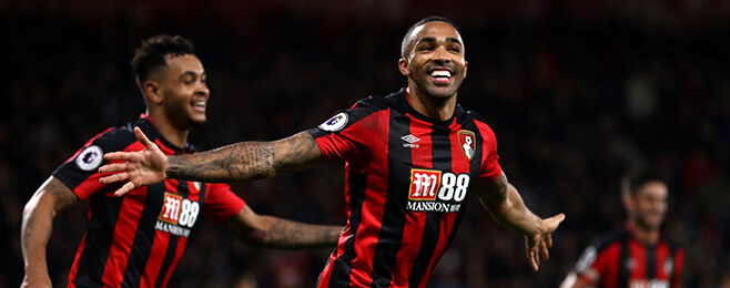 Yahoo! Fantasy Football: Bournemouth hat-trick hero reigns supreme in Gameweek 12