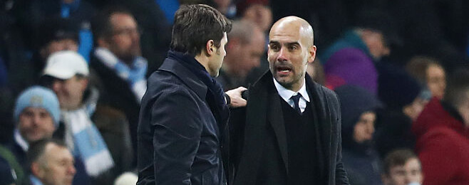 Manchester City looking to maintain great form in Tottenham meeting