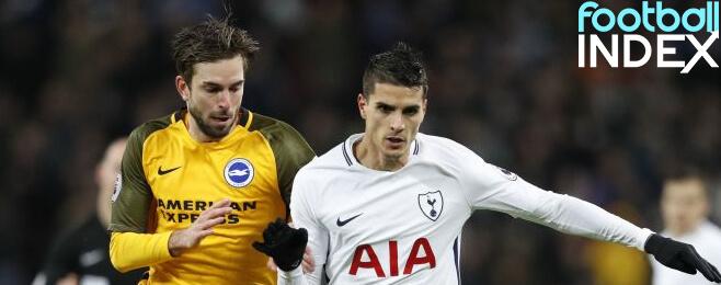 Football INDEX: Returning Tottenham star worth investing in