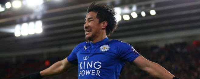 Unheralded Leicester star leads way in Yahoo! Fantasy Football top performers