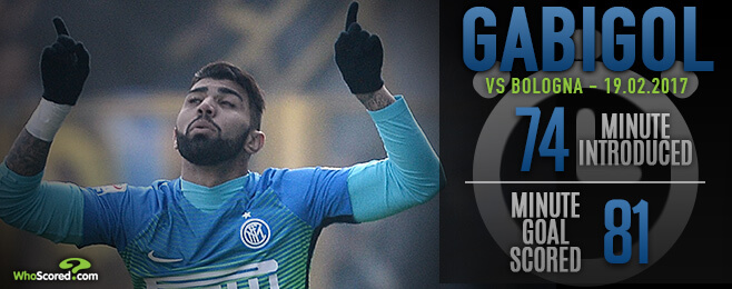 Will Gabigol follow in Ronaldo's footsteps to become Inter hero?