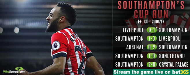 Savvy Southampton deserve EFL Cup success over Manchester United