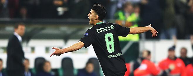 Borussia Dortmund sign Liverpool target