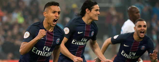 Contract talks with Paris Saint-Germain getting nowhere, says Marquinhos' agent