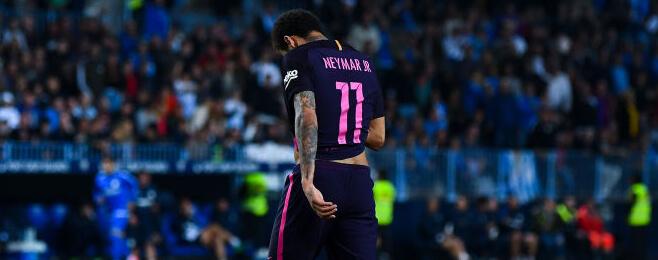 Real Madrid vs Barcelona: How will Neymar absence impact El Clasico?