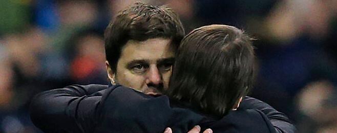 Chelsea vs Tottenham: Can Spurs overcome Wembley hoodoo to beat Blues?