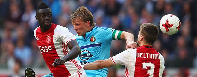 Barcelona eye up €25m-rated Ajax star