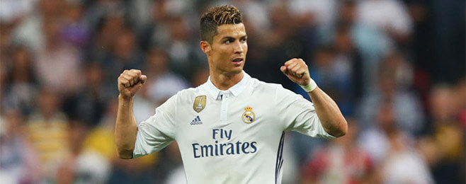 European semi-final top tips - Ronaldo, Manchester United & more