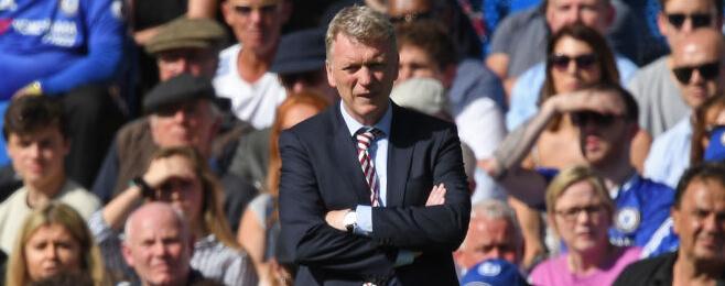 Moyes tenders Sunderland resignation