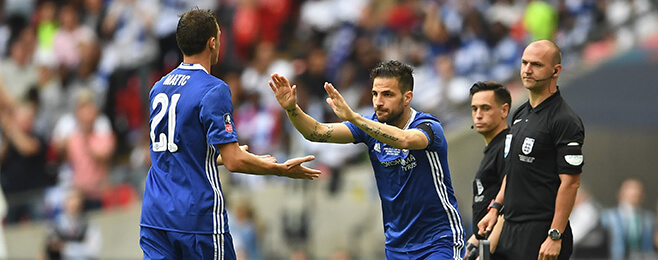 Chelsea midfielder wants to join Manchester United