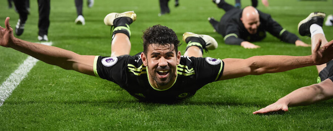 Chelsea will find it hard to replace Costa, says club legend