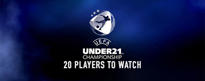 Euro U21 Championship preview: 20 players to watch